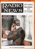 Radio News (1919-1948 Gernsback Publishing) Vol. 2 #6