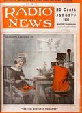 Radio News (1919-1948 Gernsback Publishing) Vol. 2 #7