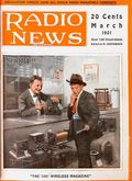 Radio News (1919-1948 Gernsback Publishing) Vol. 2 #9