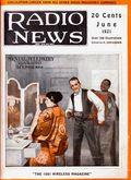 Radio News (1919-1948 Gernsback Publishing) Vol. 2 #12