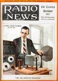 Radio News (1919-1948 Gernsback Publishing) Vol. 3 #4