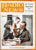 Radio News (1919-1948 Gernsback Publishing) Vol. 3 #5