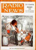 Radio News (1919-1948 Gernsback Publishing) Vol. 3 #7