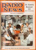 Radio News (1919-1948 Gernsback Publishing) Vol. 4 #2
