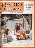 Radio News (1919-1948 Gernsback Publishing) Vol. 4 #4