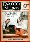 Radio News (1919-1948 Gernsback Publishing) Vol. 4 #9