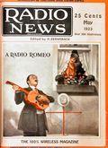 Radio News (1919-1948 Gernsback Publishing) Vol. 4 #11