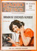 Radio News (1919-1948 Gernsback Publishing) Vol. 4 #12