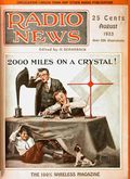 Radio News (1919-1948 Gernsback Publishing) Vol. 5 #2