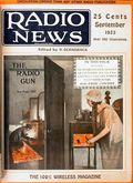 Radio News (1919-1948 Gernsback Publishing) Vol. 5 #3