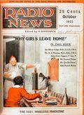 Radio News (1919-1948 Gernsback Publishing) Vol. 5 #4