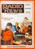 Radio News (1919-1948 Gernsback Publishing) Vol. 6 #6