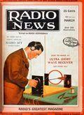 Radio News (1919-1948 Gernsback Publishing) Vol. 6 #9