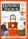 Radio News (1919-1948 Gernsback Publishing) Vol. 6 #11