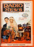 Radio News (1919-1948 Gernsback Publishing) Vol. 6 #12