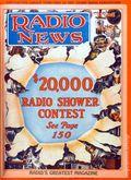 Radio News (1919-1948 Gernsback Publishing) Vol. 7 #2