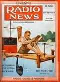 Radio News (1919-1948 Gernsback Publishing) Vol. 7 #3