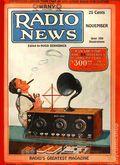 Radio News (1919-1948 Gernsback Publishing) Vol. 7 #5