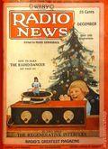 Radio News (1919-1948 Gernsback Publishing) Vol. 7 #6