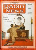 Radio News (1919-1948 Gernsback Publishing) Vol. 7 #11