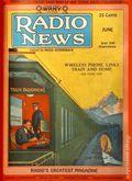 Radio News (1919-1948 Gernsback Publishing) Vol. 7 #12