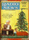 Radio News (1919-1948 Gernsback Publishing) Vol. 8 #6