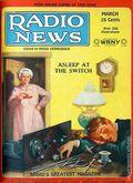 Radio News (1919-1948 Gernsback Publishing) Vol. 8 #9