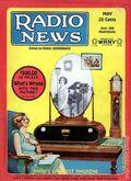 Radio News (1919-1948 Gernsback Publishing) Vol. 8 #11