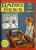 Radio News (1919-1948 Gernsback Publishing) Vol. 8 #12