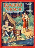 Radio News (1919-1948 Gernsback Publishing) Vol. 9 #3