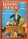 Radio News (1919-1948 Gernsback Publishing) Vol. 9 #4