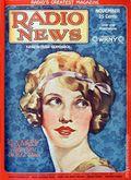 Radio News (1919-1948 Gernsback Publishing) Vol. 9 #5