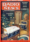Radio News (1919-1948 Gernsback Publishing) Vol. 9 #6