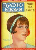 Radio News (1919-1948 Gernsback Publishing) Vol. 9 #7