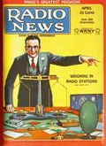 Radio News (1919-1948 Gernsback Publishing) Vol. 9 #10