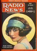 Radio News (1919-1948 Gernsback Publishing) Vol. 9 #11