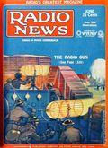 Radio News (1919-1948 Gernsback Publishing) Vol. 9 #12