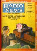 Radio News (1919-1948 Gernsback Publishing) Vol. 10 #2