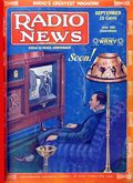 Radio News (1919-1948 Gernsback Publishing) Vol. 10 #3