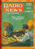 Radio News (1919-1948 Gernsback Publishing) Vol. 10 #4