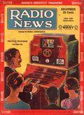 Radio News (1919-1948 Gernsback Publishing) Vol. 10 #6