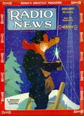 Radio News (1919-1948 Gernsback Publishing) Vol. 10 #7