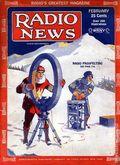 Radio News (1919-1948 Gernsback Publishing) Vol. 10 #8