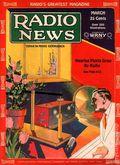 Radio News (1919-1948 Gernsback Publishing) Vol. 10 #9
