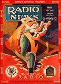 Radio News (1919-1948 Gernsback Publishing) Vol. 10 #10