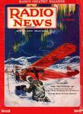 Radio News (1919-1948 Gernsback Publishing) Vol. 11 #1