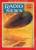 Radio News (1919-1948 Gernsback Publishing) Vol. 11 #2