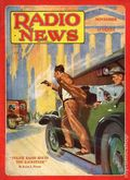 Radio News (1919-1948 Gernsback Publishing) Vol. 11 #5