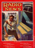 Radio News (1919-1948 Gernsback Publishing) Vol. 11 #6