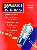 Radio News (1919-1948 Gernsback Publishing) Vol. 11 #7